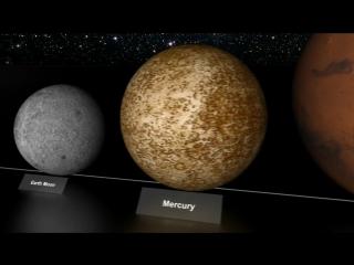 Самая большая известная нам звезда во вселенной