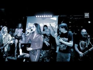 Коррозия Металла - Дьявольски Бледные Кони 2013
