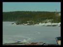 Диалоги о рыбалке - 203 - Зимняя рыбалка в Карелии