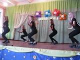 9 класс танец на день учителя
