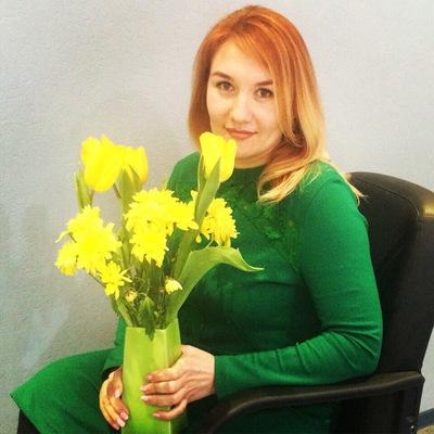 Оксана Пищальникова