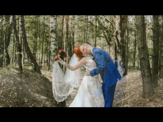 Wedding day Katya+Dima 17.09.2016