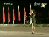 Первая леди Китая спела по-Русски  «Ой, цветет калина»