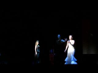 17. Ф. Уайлдхорн «Джекилл и Хайд». Дуэт Люси и Эммы.
