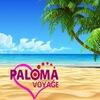 Paloma Voyage
