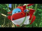 Супер Крылья: Джетт и его друзья - 14. Музыкальная горилла