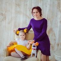 Ольга Потякина