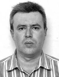 Владимир Носков