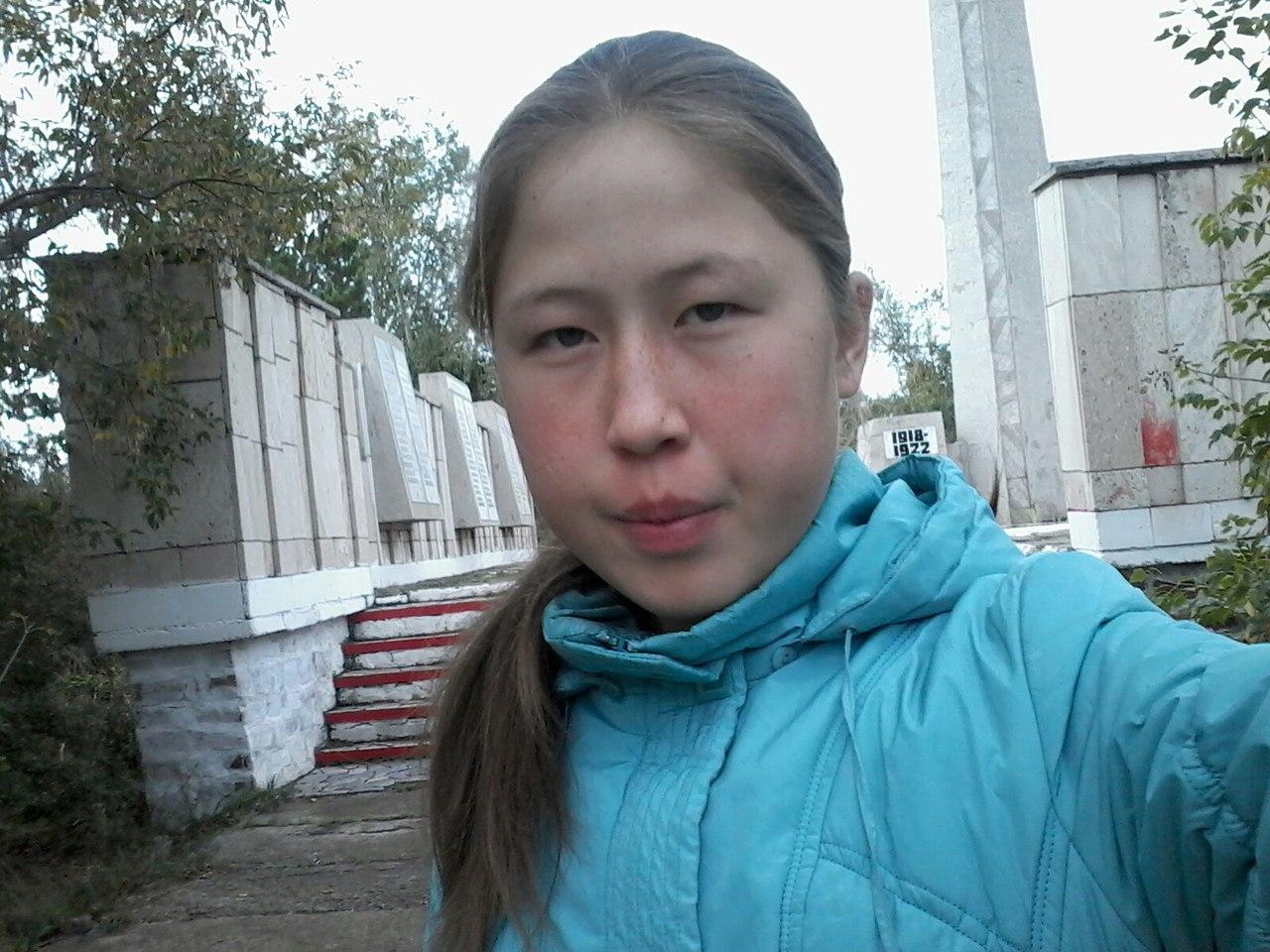 Тэли Алибекова, Партизанка - фото №21