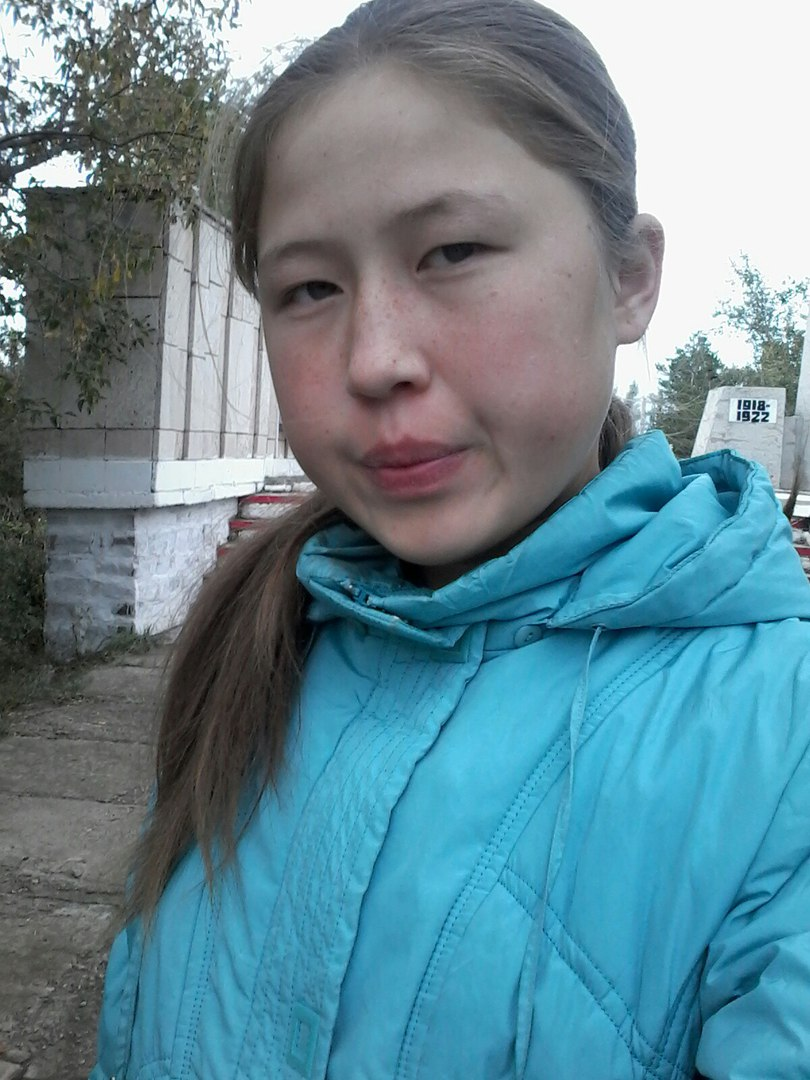 Тэли Алибекова, Партизанка - фото №20