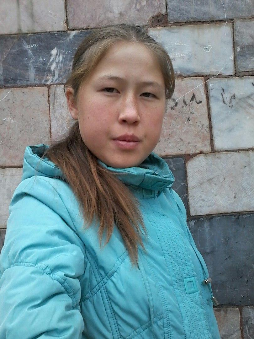 Тэли Алибекова, Партизанка - фото №19