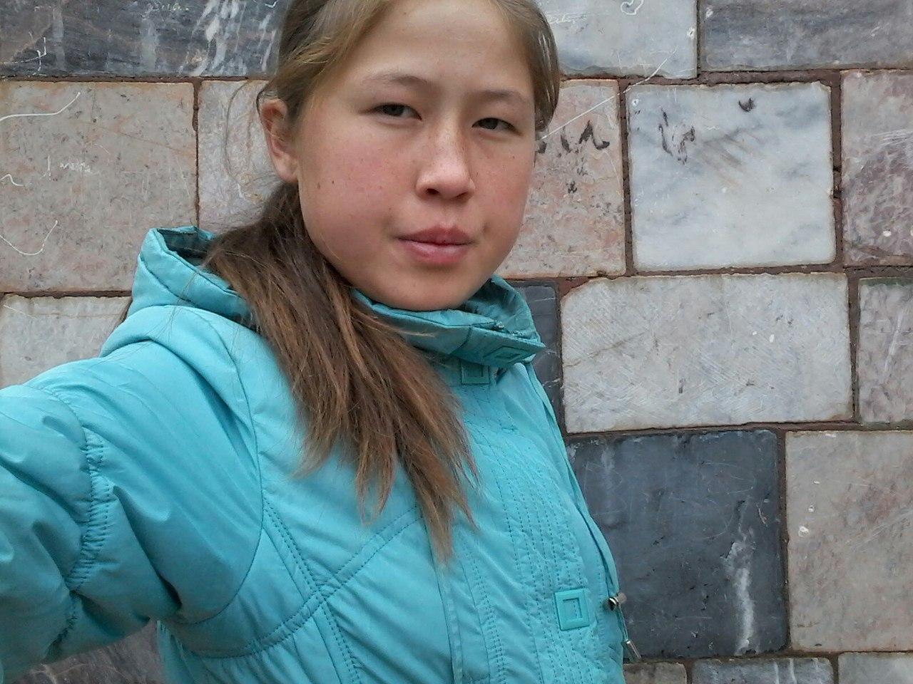 Тэли Алибекова, Партизанка - фото №18