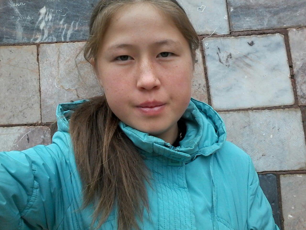 Тэли Алибекова, Партизанка - фото №16