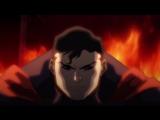 Лига Справедливости против Юных Титанов  (2016) - ТРЕЙЛЕР