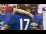 Andreas Pereira goal