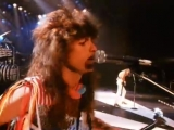 Quiet Riot - Mama Weer All Crazee Now (Official Video)