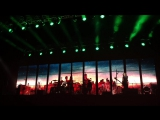 Muse - The Globalist_Drones. U-Park Festival. 08.07.2016