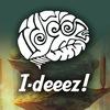 I-deeez! Иллюстрации Дениса Корнева