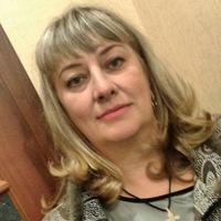 Надя Верижникова