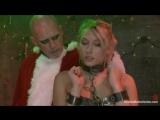 SexAndSubmission Christmas porn - Evil Santa  Mark Davis &amp Katie Summers &amp Sarah Shevon  KINK.COM