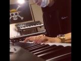Пак Чанёль играет на пианино ^.^ #Чанёль #эксо #exo #пианино #прекраснаямелодия #инстаграм #instagram #exom #exok #exol #Chanel