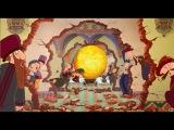 Алеша Попович и Тугарин Змей - Отрубите им головы (мультфильм)