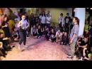 Баттлы в Грани | all styles | 2й круг Barbara vs Стич