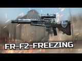 CrossFire RU | FR-F2-FREEZING