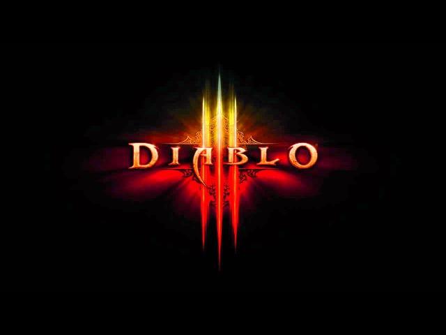Diablo 3 Soundtrack - Evil Reawakened