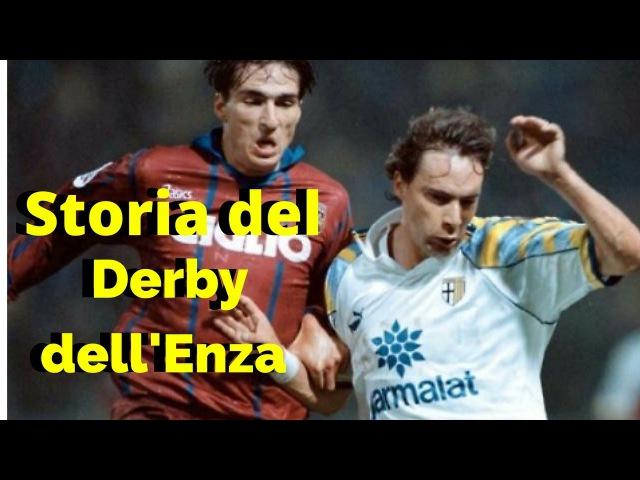 Parma Reggiana Storia del Derby dell'Enza Storia del Parma 1