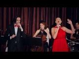 Vivo per lei. Paradis-Quintet + Serj Kuzenkoff &amp Roxana