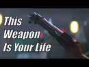 This Weapon Is Your Life