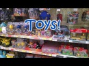 ToysRus Toy Hunt: Sonic figures!