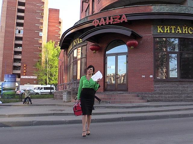 Проверено Санкт Петербург Ресторан Фанза