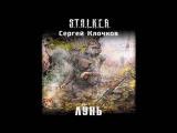 S.T.A.L.K.E.R.  Лунь.  (аудиокнига)