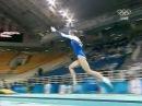 Natalia Ziganshina (RUS) VT Qual Olympic Games Athens 2004