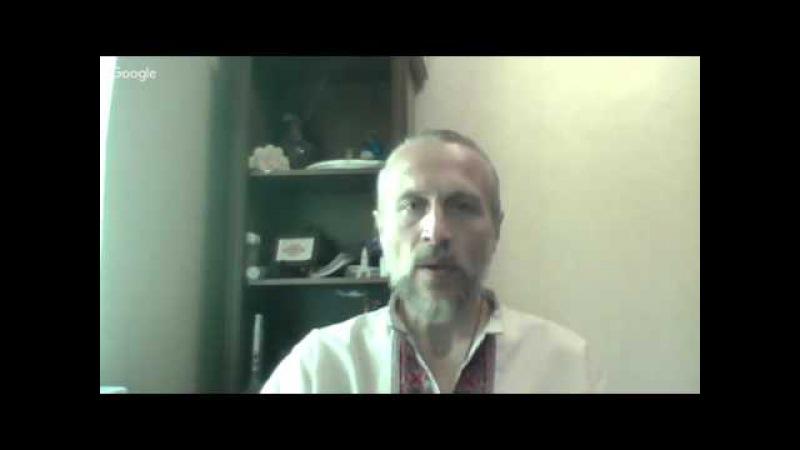 Молитва-медитация «Учимся ПРОЩАТЬ» вед. Славомир Гулеватый