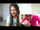 WATCHING FILTHY FRANK FOR THE FIRST TIME! BEST OF PINK GUY REACTION!