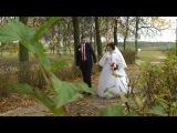 свадебный клип Ильи и Вики