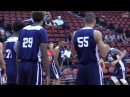 Team USA Select 2016 Practice Scrimmage DAY 3 Team USA Basketball July 2016