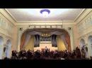 Ж.Бизе - Увертюра и антракт к 4 действию из оперы Кармен