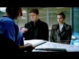 Castle 5x17 Moment: Detective Beckett & Defective Castle - Perlmutter Greets ( w Ricks Bucket list)