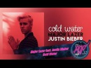 Justin Bieber - Cold Water ft. Major Lazer &MØ (Music Video)