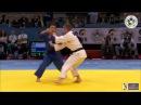 Judo 2014 Grand Prix Dusseldorf Limare FRA - Smetov KAZ -60kg bronze