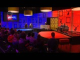 Argumental s04e01  series 4 episode 1 - Jimmy Carr, Russell Kane (rus sub)