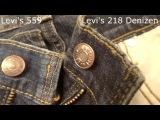 Американские джинсы в США, где они сделаны и сколько стоят?