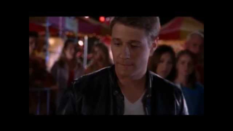 The O.C. - Don't Touch Her (Ryan Punches Dean Hess)