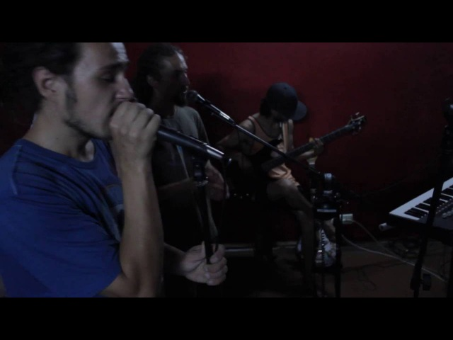 Live from Know How Studio 7 Moraman Mishiva - Fast