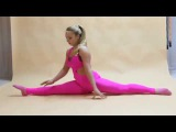 Amazing contortionist, Contortion flexilady , stretching girl гимнастки гибкие йога , yoga