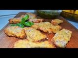 домашние рецепты. Необычные горячие бутерброды с сыром и беконом